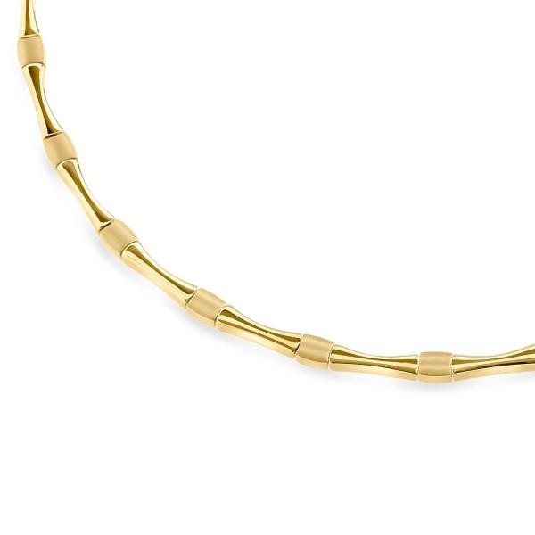 Boccia Titan goldplattiert 08045-03