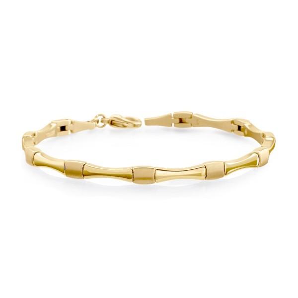 Boccia Titan goldplattiert 03037-03