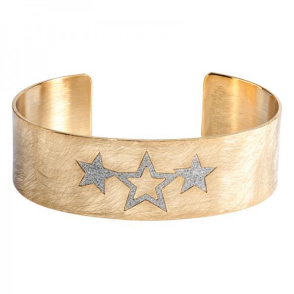Megan&Friends gold Stars MF20090-02