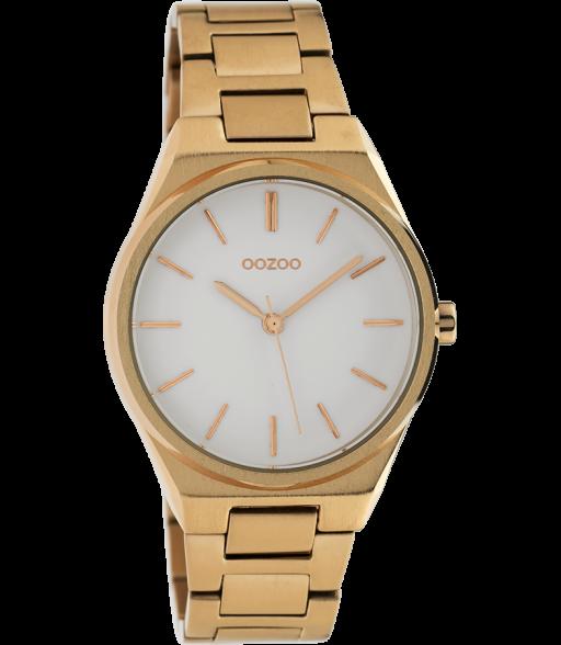 OOZOO Timepieces Stahl (r) c10343