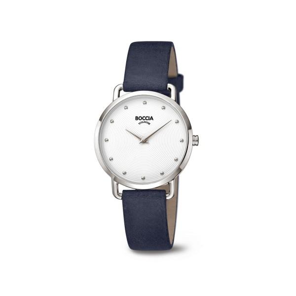 Boccia Style dunkelblau 3314-01