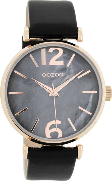 OOZOO fashion pieces schwarz (r) c8694
