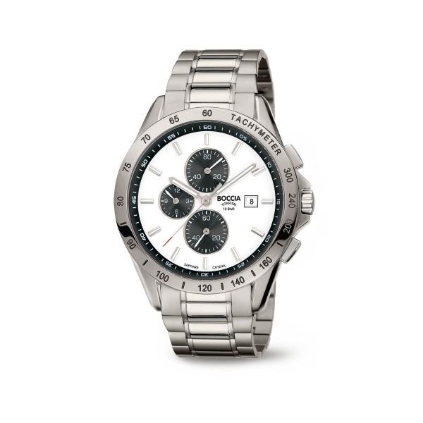 Boccia Sport Titan 3751-04