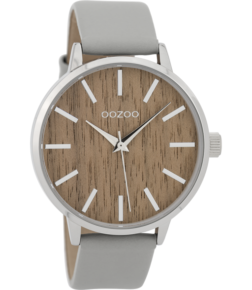 oozoo fashion pieces sonrgrey/oak c9250