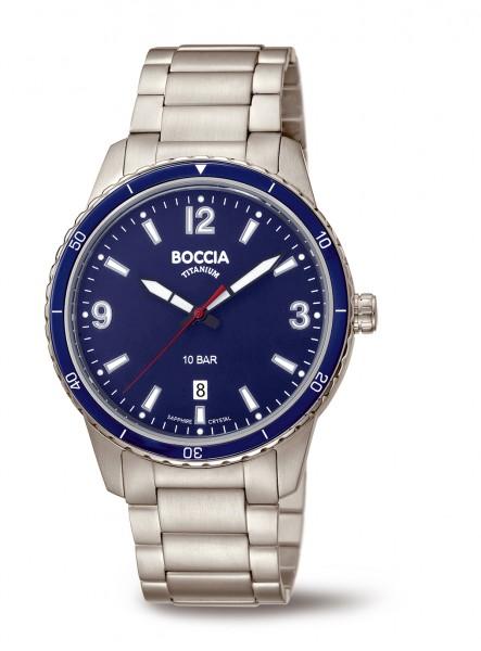 Boccia Sport Titan 3635-04