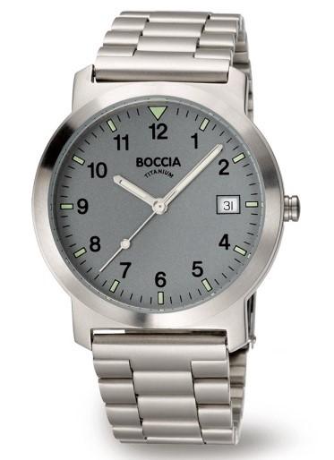 Boccia Sport Titan 3630-02