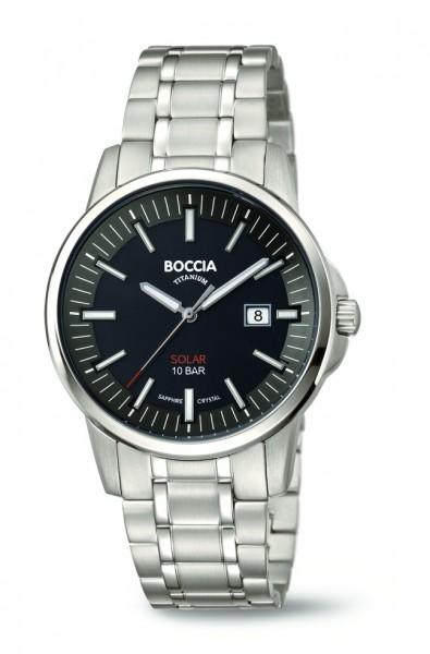 Boccia Classic SOLAR Titan 3643-04